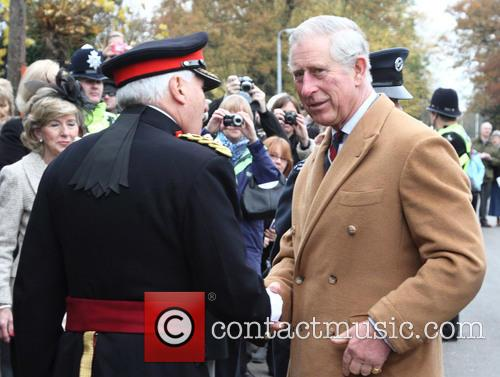 Prince Charles and Prince of Wales 27