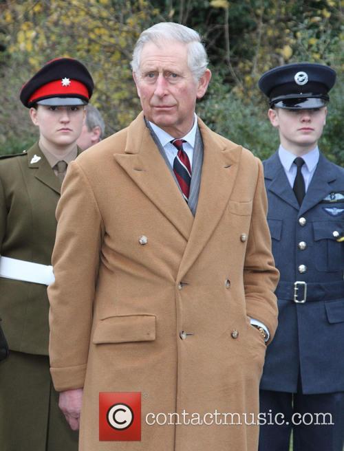 Prince Charles and Prince of Wales 28
