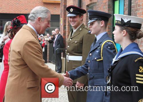 Prince Charles and Prince of Wales 29