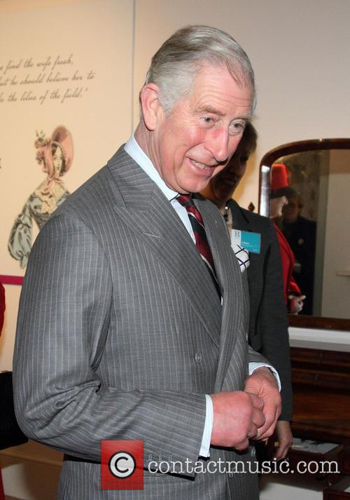 Prince Charles and Prince of Wales 33