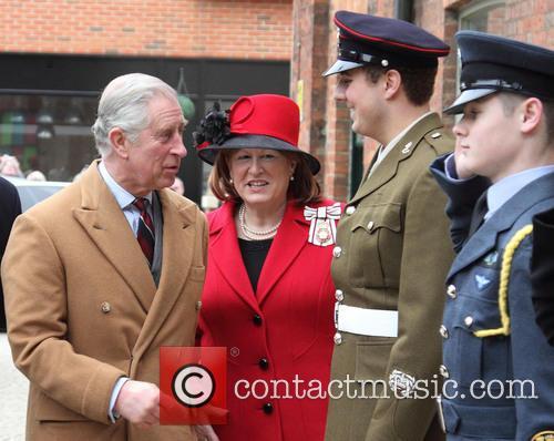 Prince Charles and Prince of Wales 35