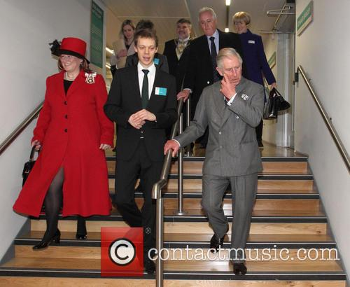 Prince Charles and Prince of Wales 36