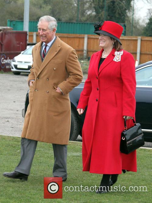 Prince Charles and Prince of Wales 37