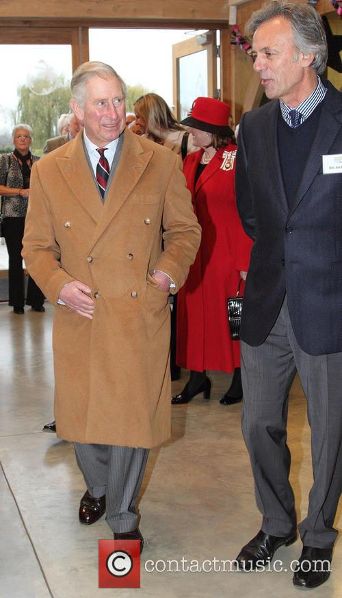 Prince Charles and Prince of Wales 38