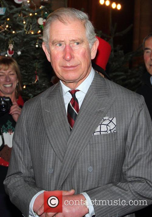 Prince Charles, Prince of Wales, Bedfordshire