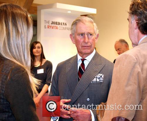 Prince Charles and Prince of Wales 42