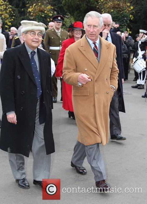 Prince Charles and Prince of Wales 43