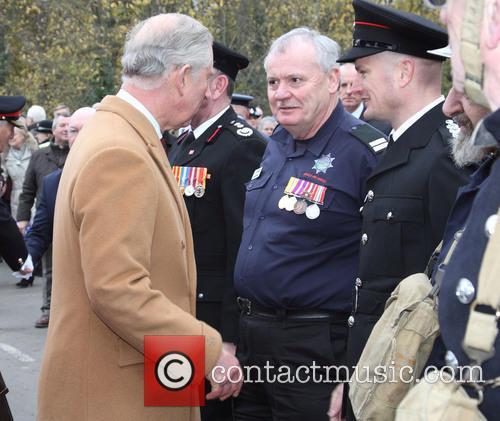 Prince Charles and Prince of Wales 45