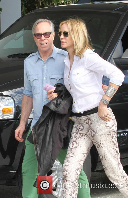 Tommy Hilfiger and Dee Ocleppo 8