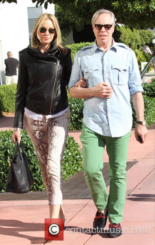 Tommy Hilfiger and Dee Ocleppo 9