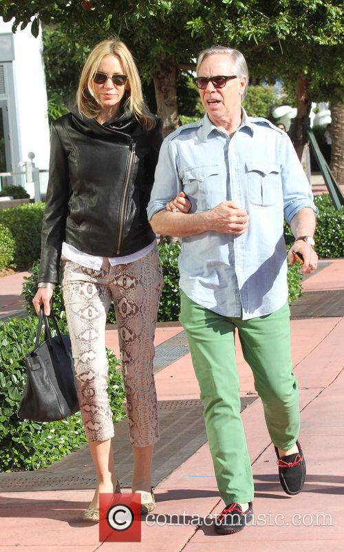 Tommy Hilfiger and Dee Ocleppo 10
