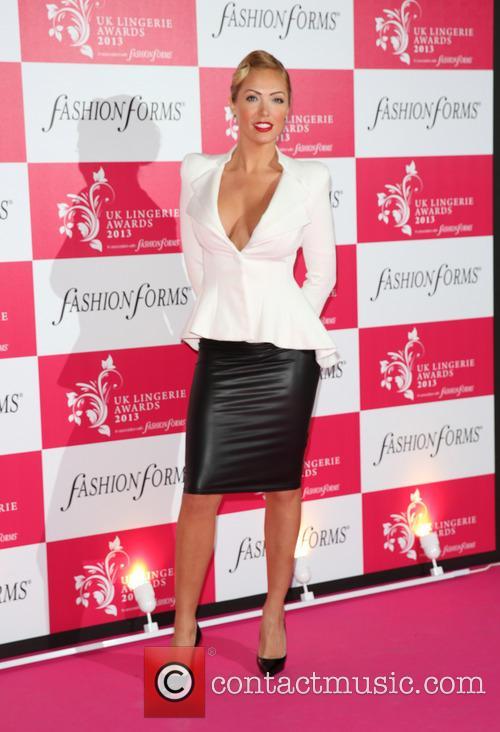 Aisleyne Horgan-wallace 2