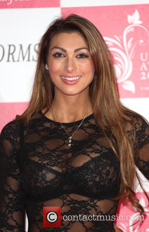 Luisa Zissman 3