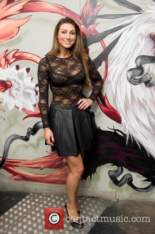 Luisa Zissman 6