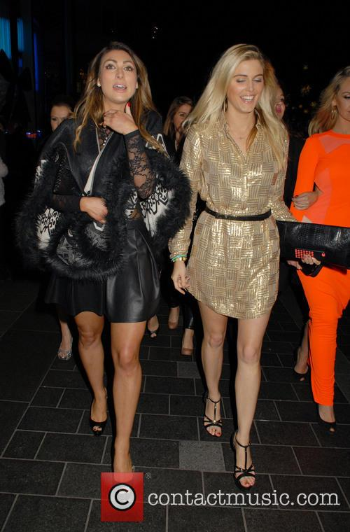 Luisa Zissman and Ashley James 3
