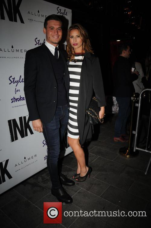 Ferne Mccann and Charlie Sims 6