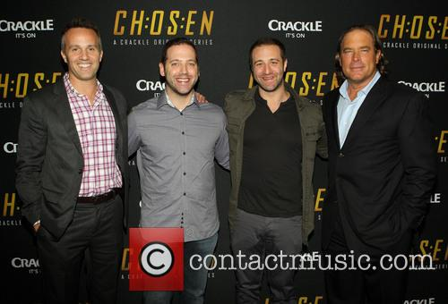 Crackle's Season 2 Premiere Of Original Digital Series...