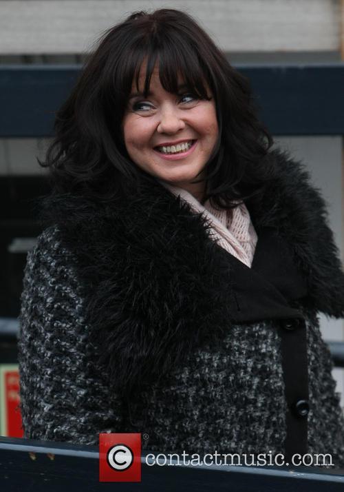 coleen nolan loose women leaving the itv 3981079