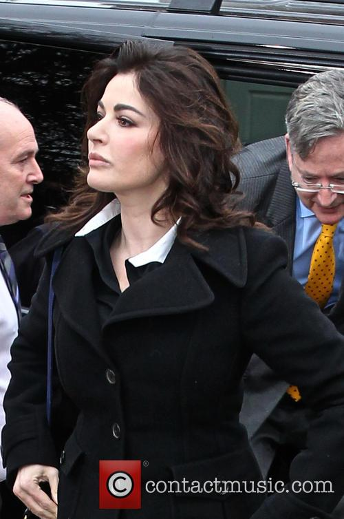 nigella lawson nigella lawson arrives at isleworth 3980898