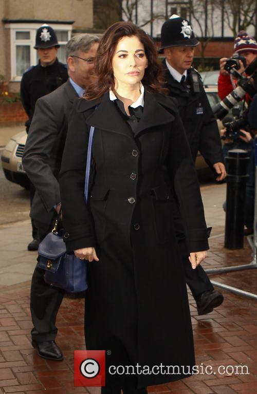 Nigella Lawson 7