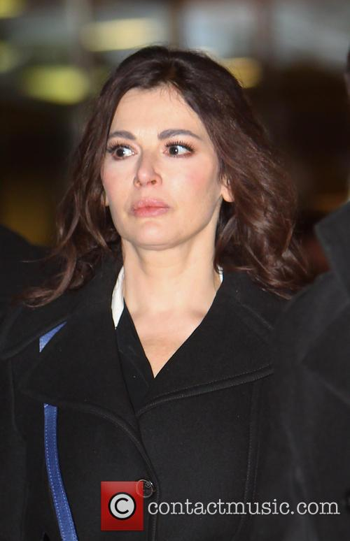 Nigella Lawson, Court