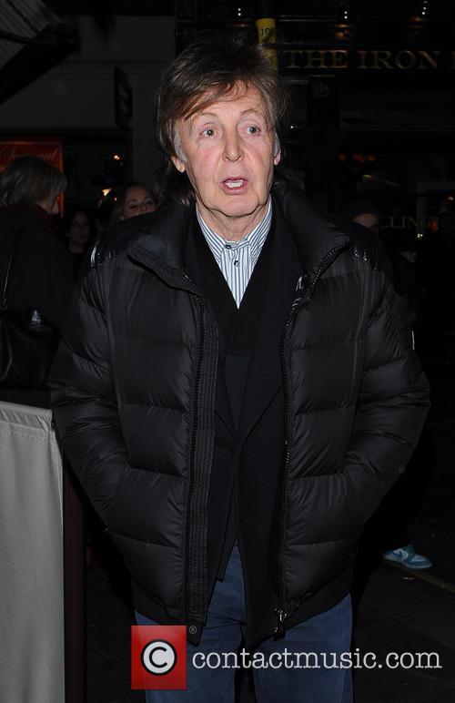 Paul McCartney 5