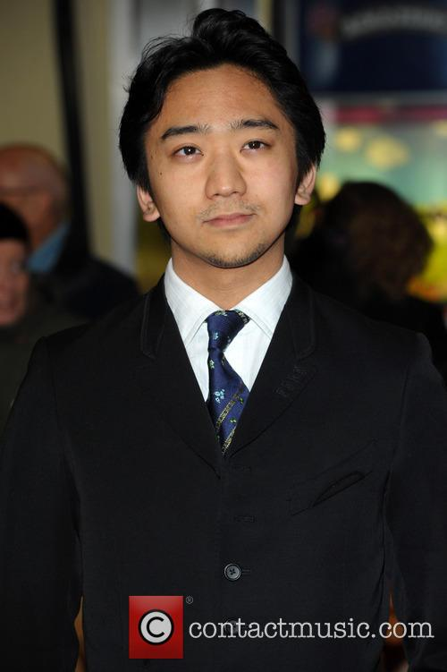 Tanroh Ishida 1