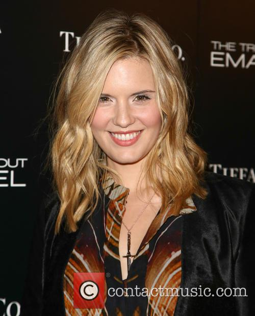 maggie grace the truth about emanuel premiere 3982111