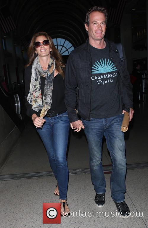 Cindy Crawford and Rande Gerber 8