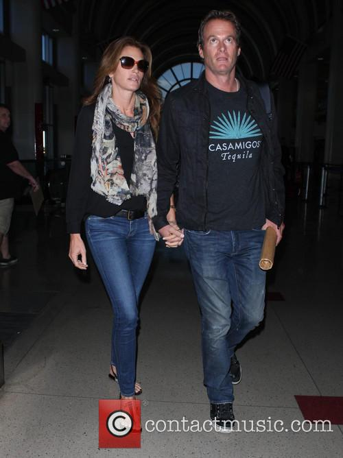 Cindy Crawford and Rande Gerber 9