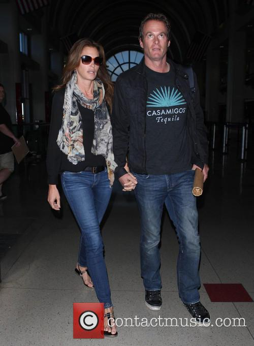 Cindy Crawford and Rande Gerber 11