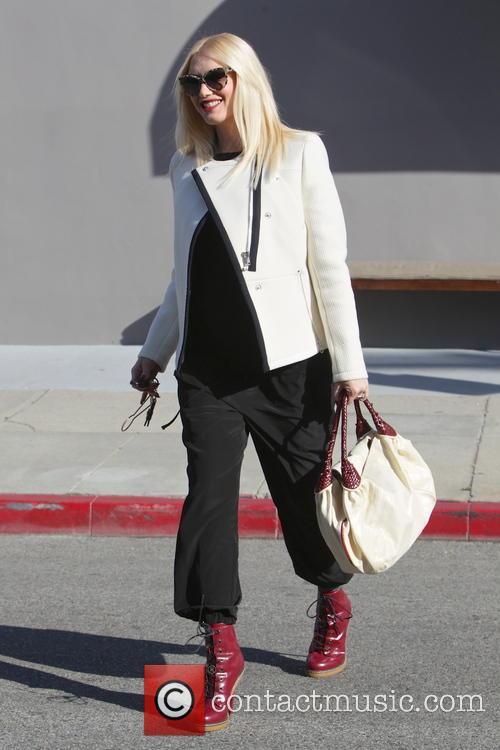 Gwen Stefani 16