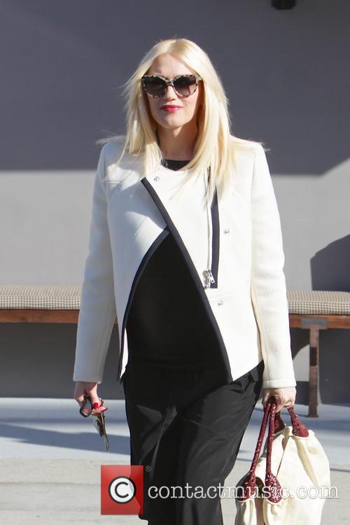 Gwen Stefani 24