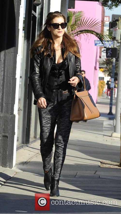 Kate Walsh Shopping