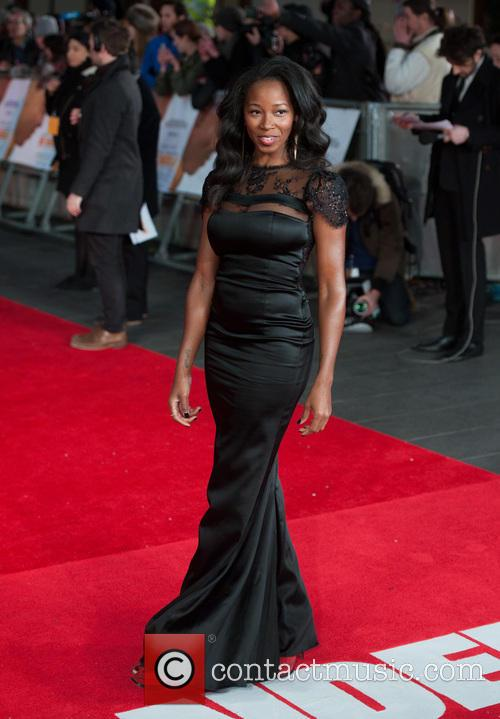 jamelia royal film performance of mandela long 3983442