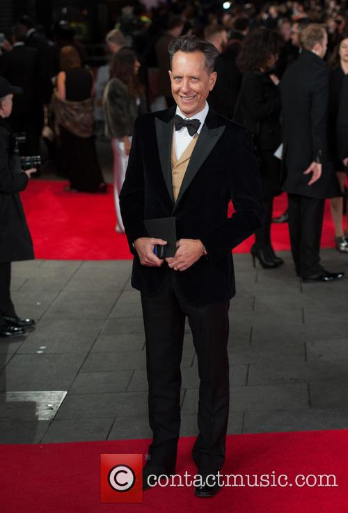 Richard E Grant, Odeon Leicester Square