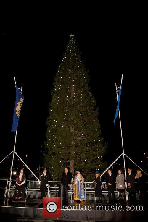 Christmas Tree 5