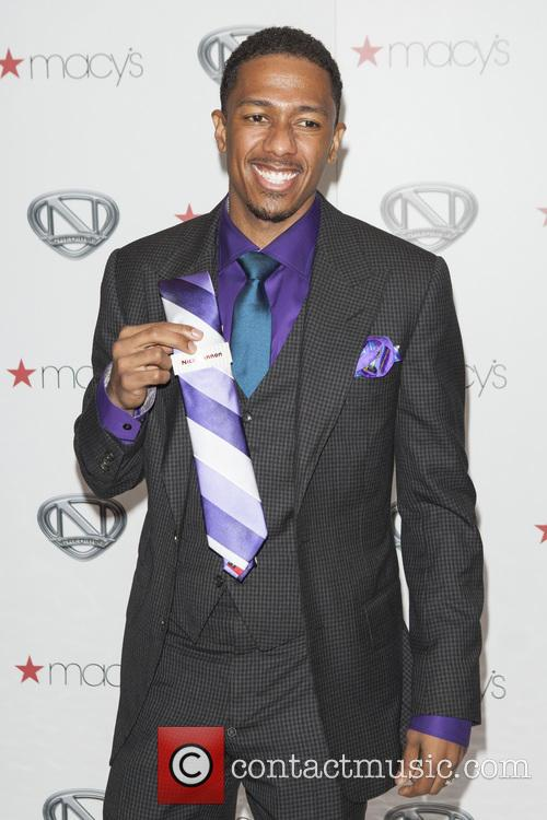 Nick Cannon 10