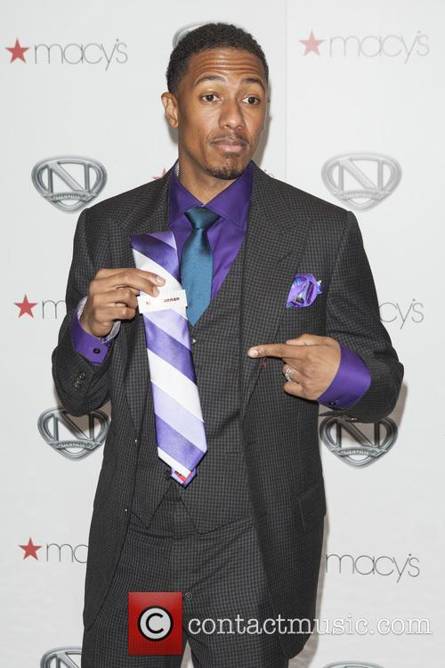 Nick Cannon 16