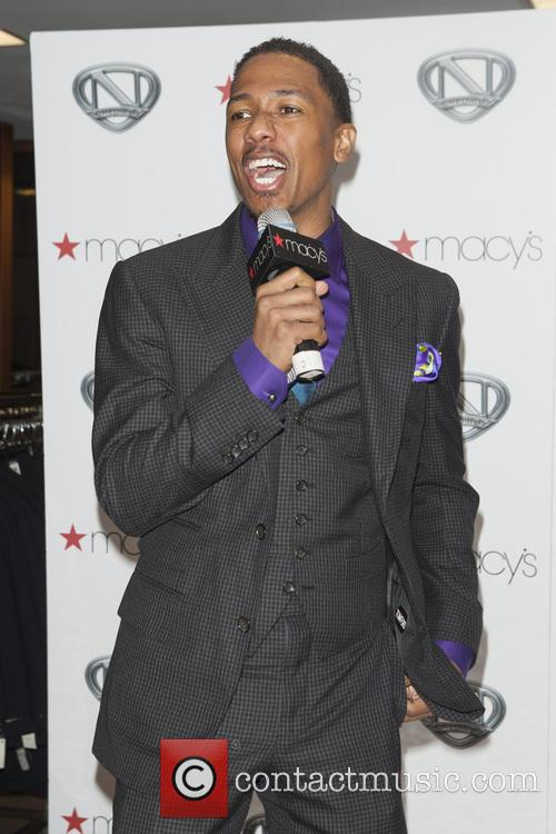 Nick Cannon 18