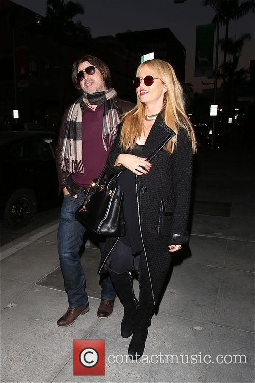 Rachel Zoe and Rodger Berman 10