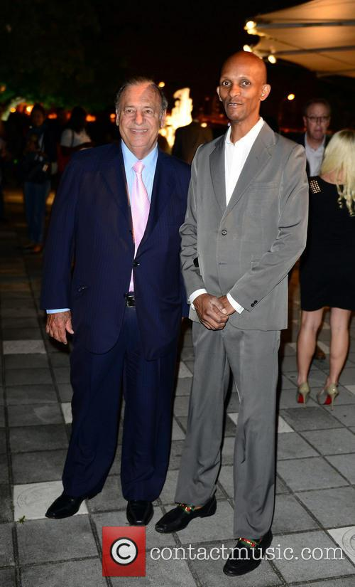 Jeff Berkowitz and Victor Matthews 4