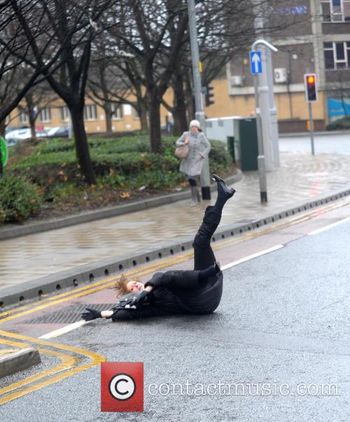 The UK is hit with high winds
