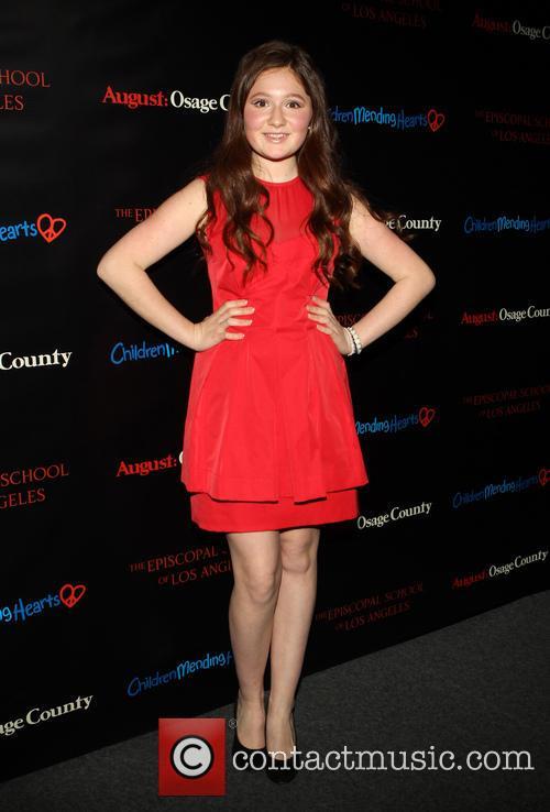Emma Kenney 5
