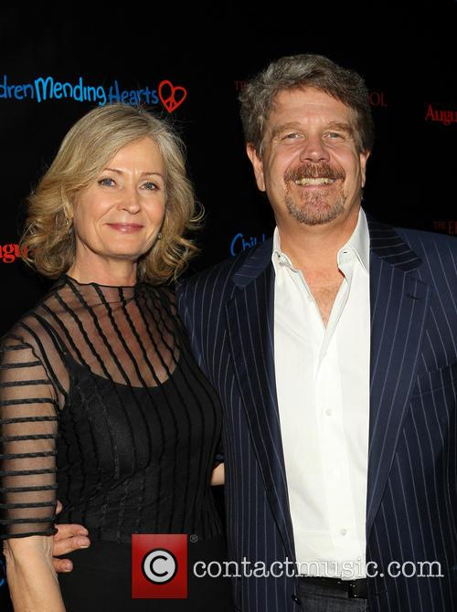 Marilyn Wells and John Wells 5
