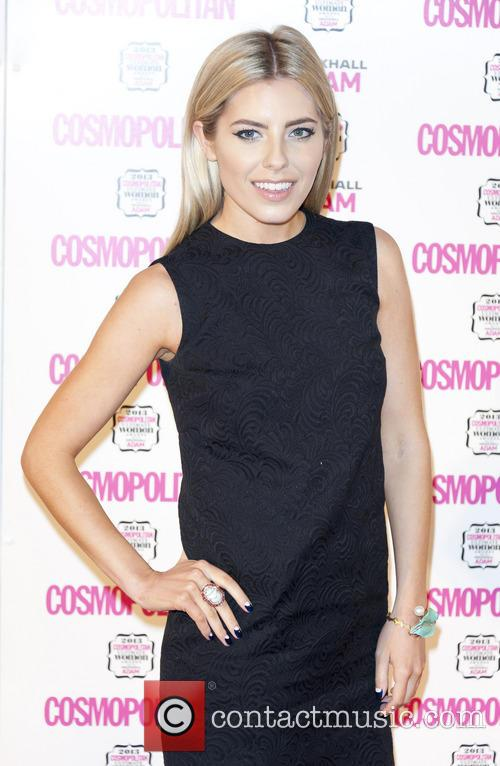 Mollie King 9