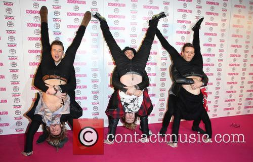 McBusted 6