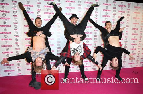 McBusted 8