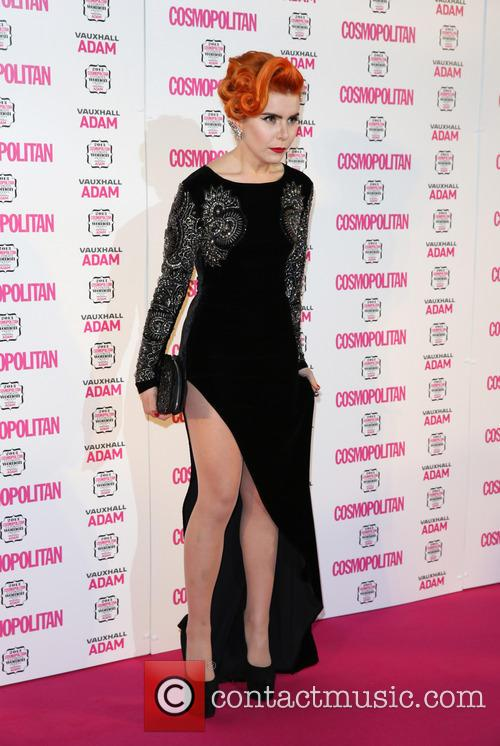 Cosmopolitan Ultimate Women of the Year Awards 2013