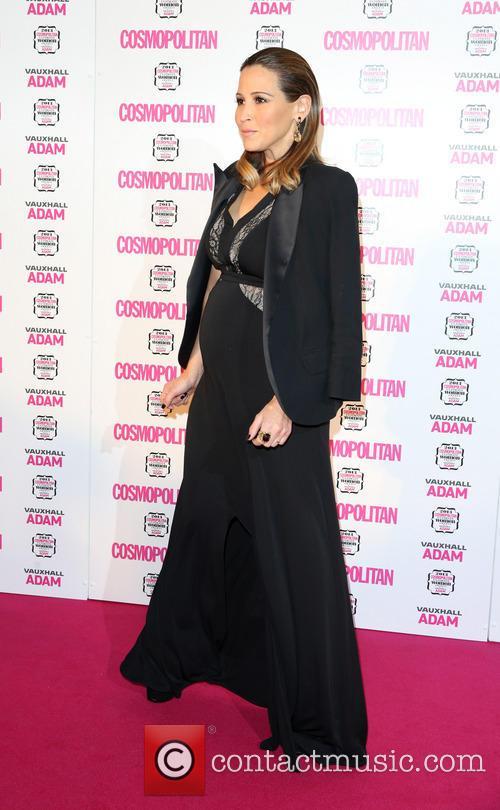 Cosmopolitan Ultimate Women of the Year Awards 2013